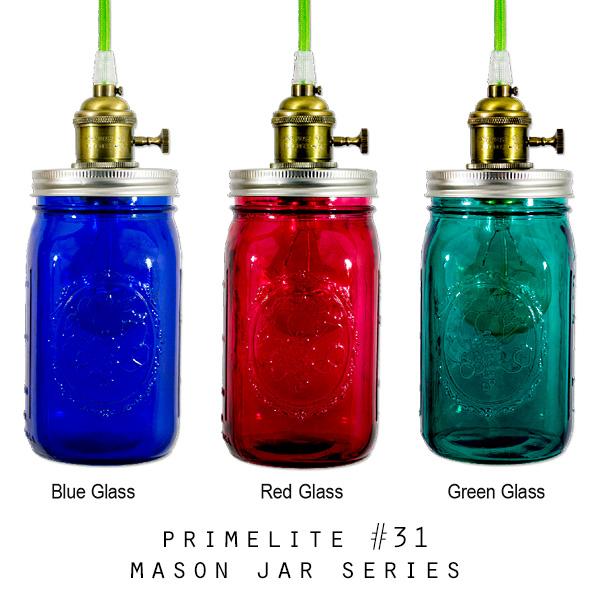 Mason Jar Series: #31