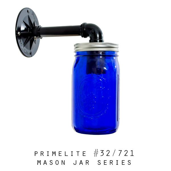Mason Jar Series: #32-721