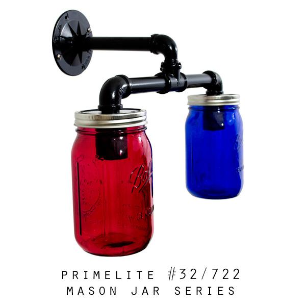 Mason Jar Series: #32-722