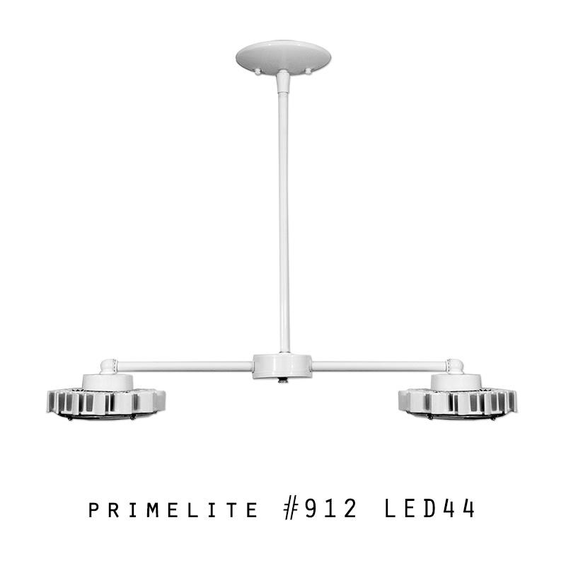 Spider #912S LED22