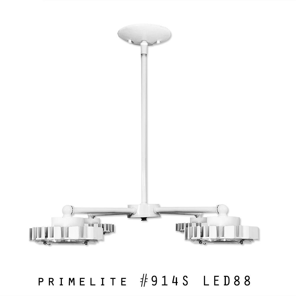 Spider #914S LED88
