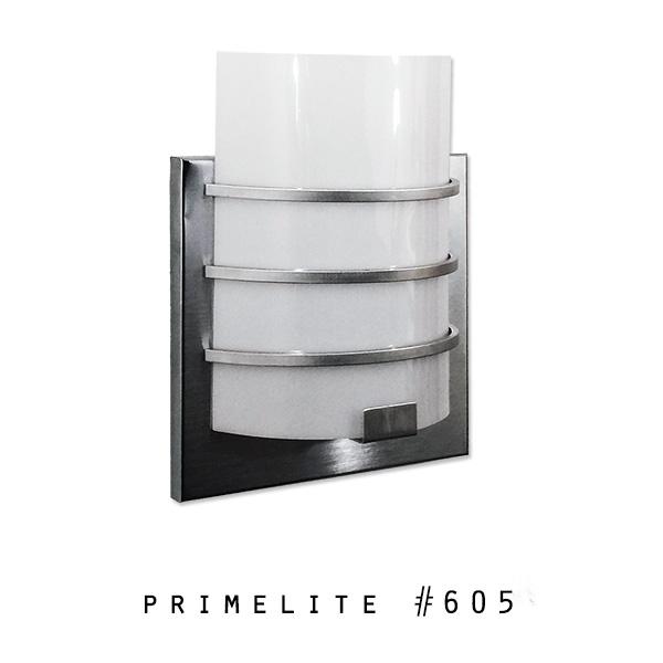 Wall Fixture #605 LED10