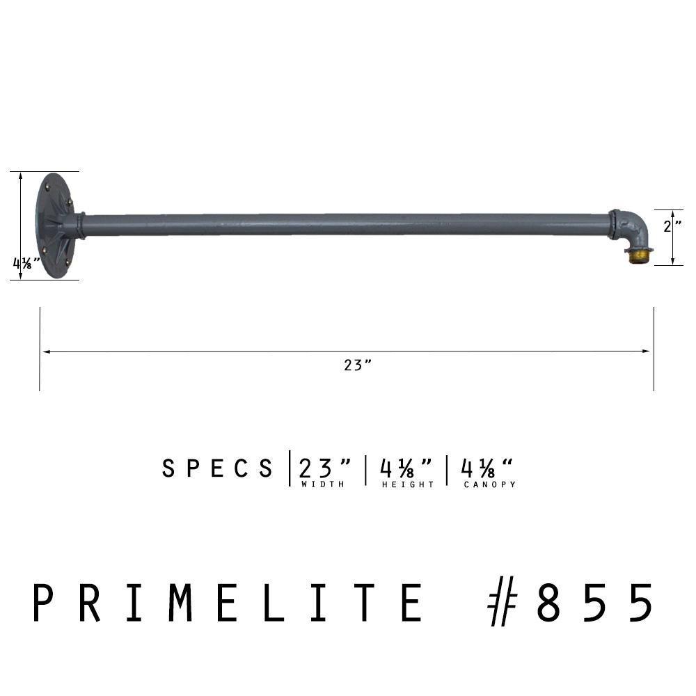 Gooseneck Arm #855
