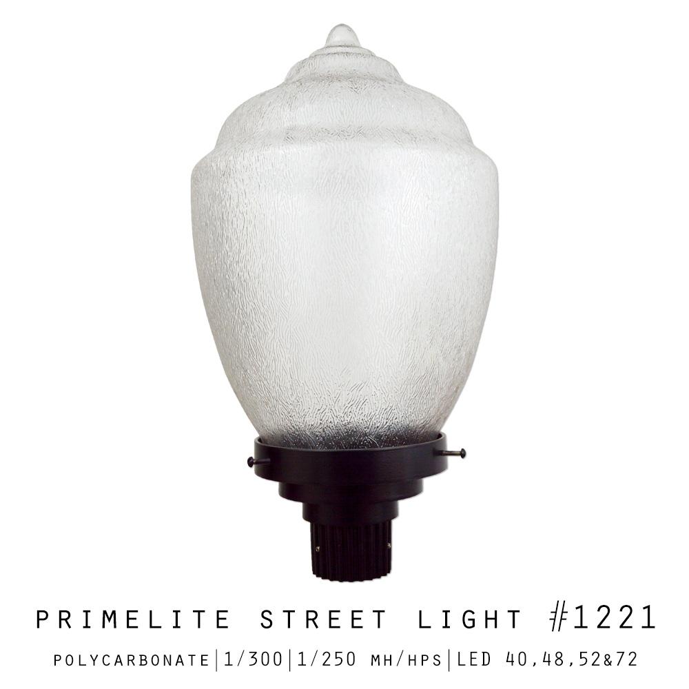Primelite Street Light #1221