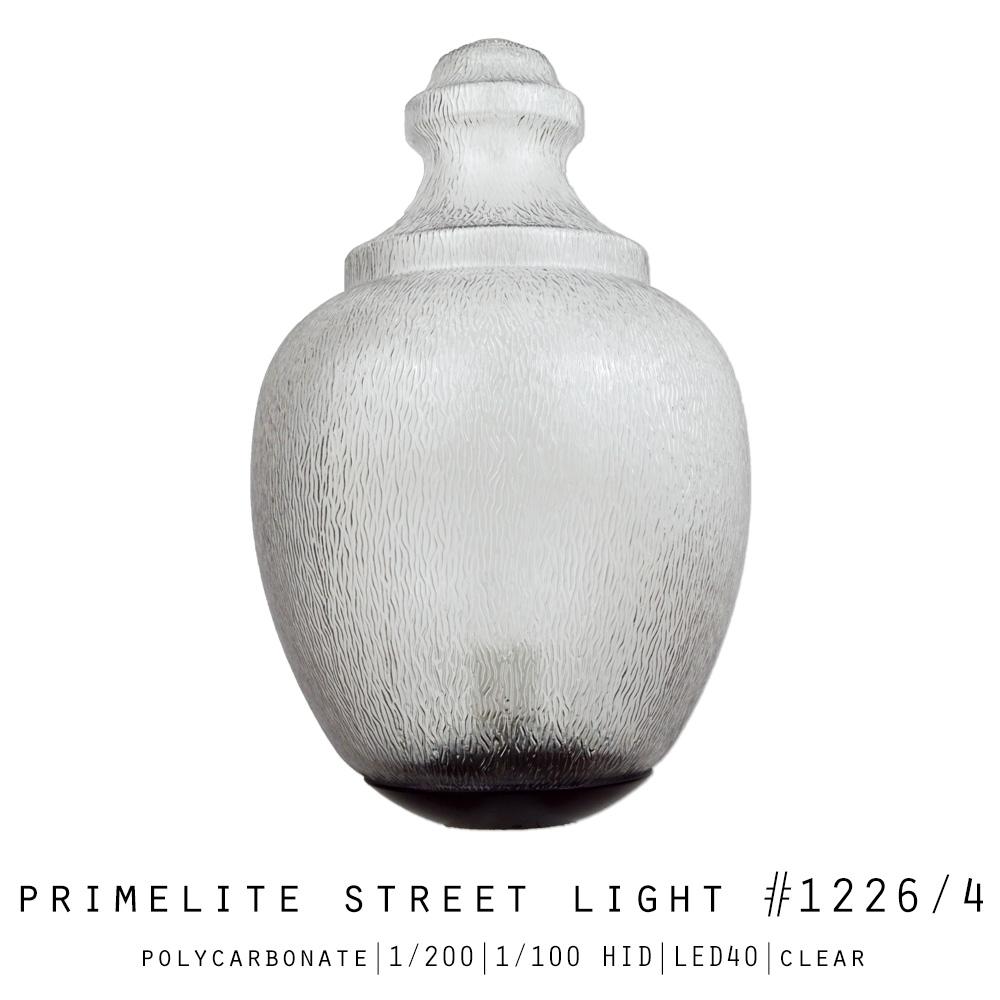 Primelite Street Light #1226/4