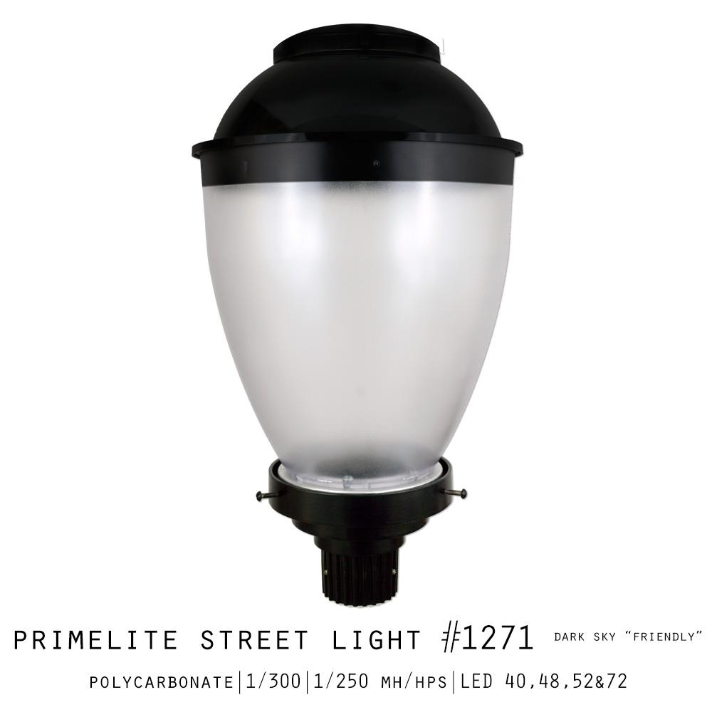 Primelite Street Light #1271