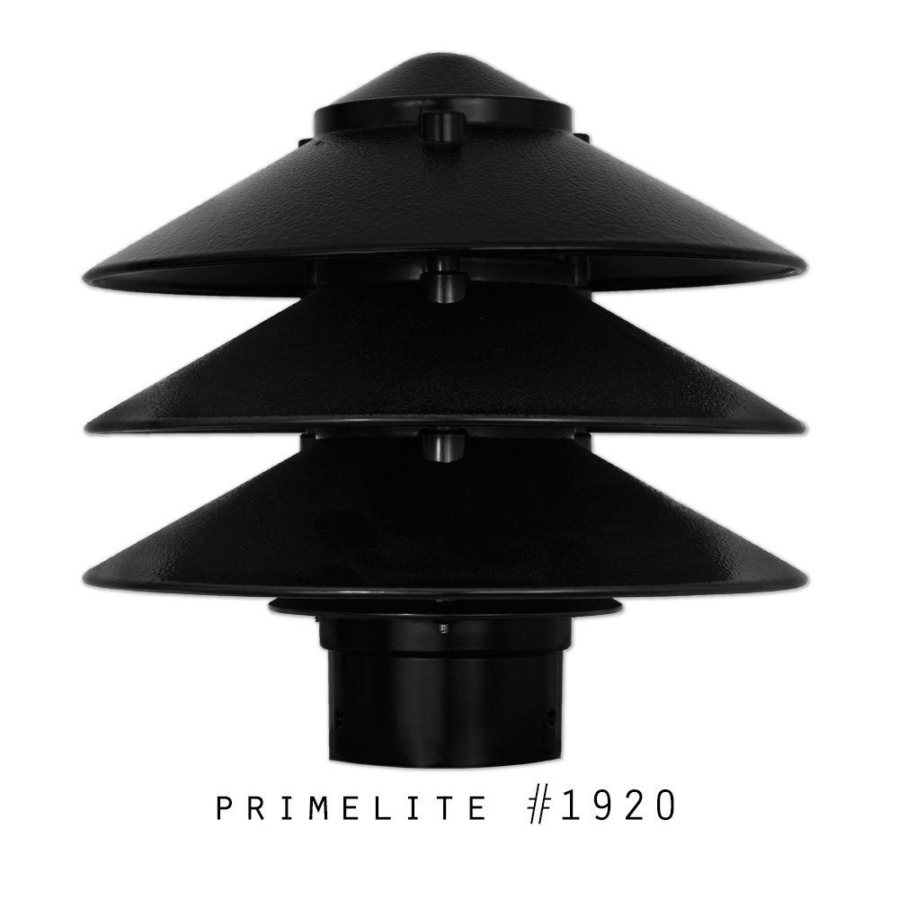 Primelite Garden Light #1920