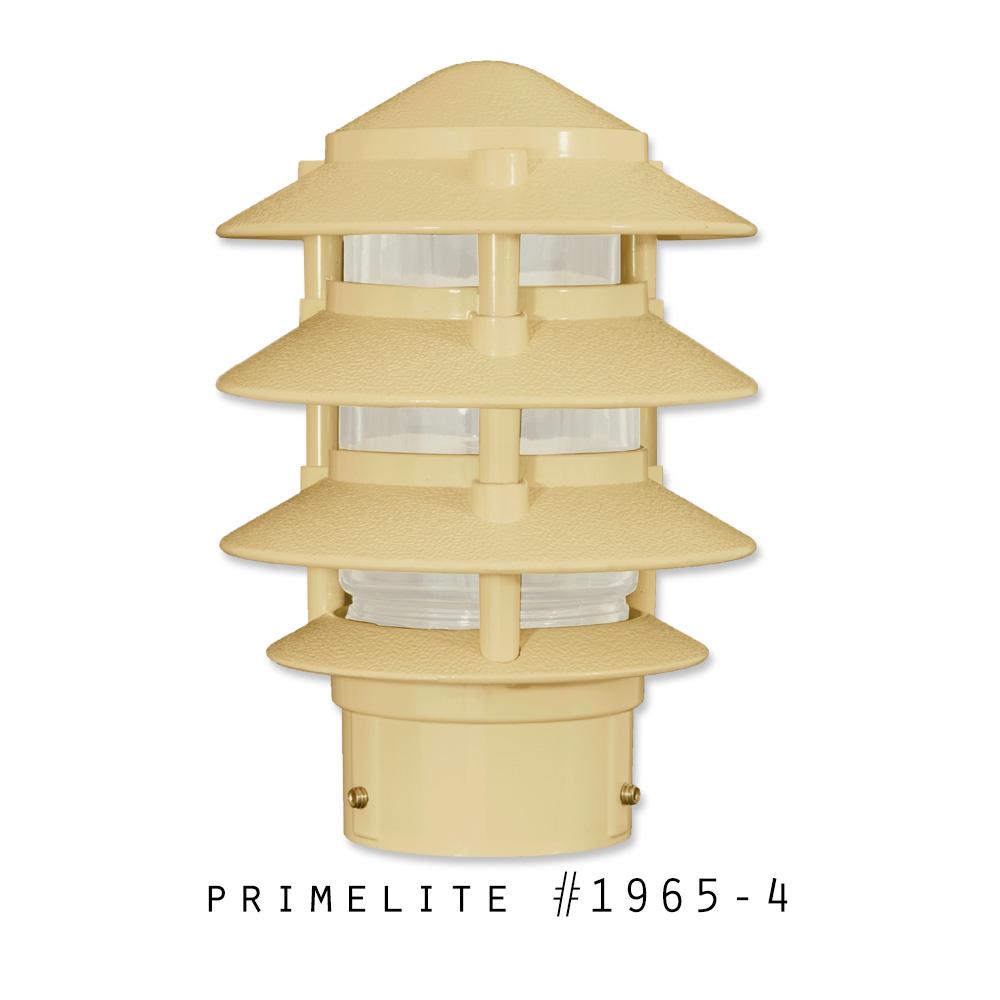 Primelite Garden Light #1965-4