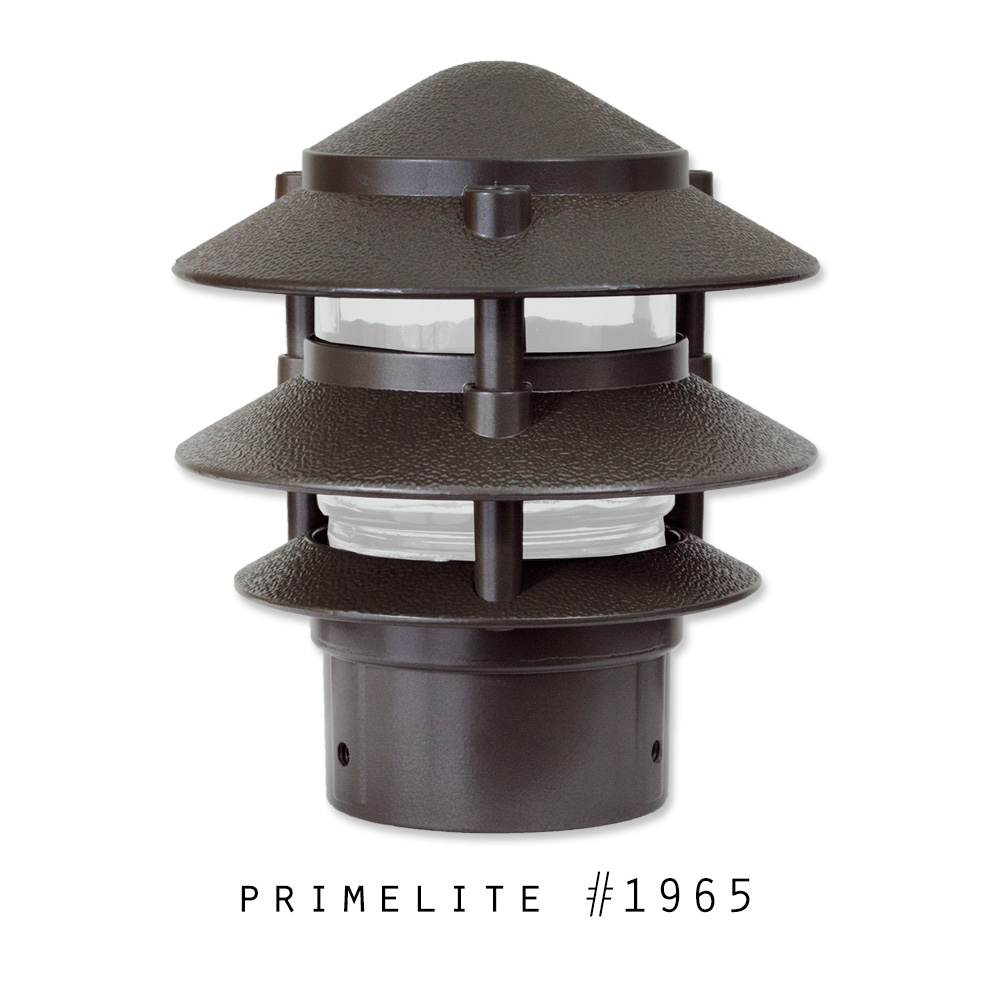 Primelite Garden Light #1965