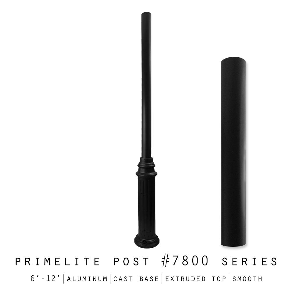 Cast Aluminum Post #7800 Series