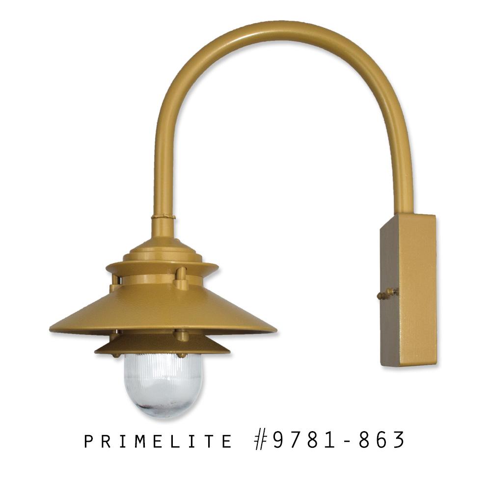 Primelite Garden Light #9781-863