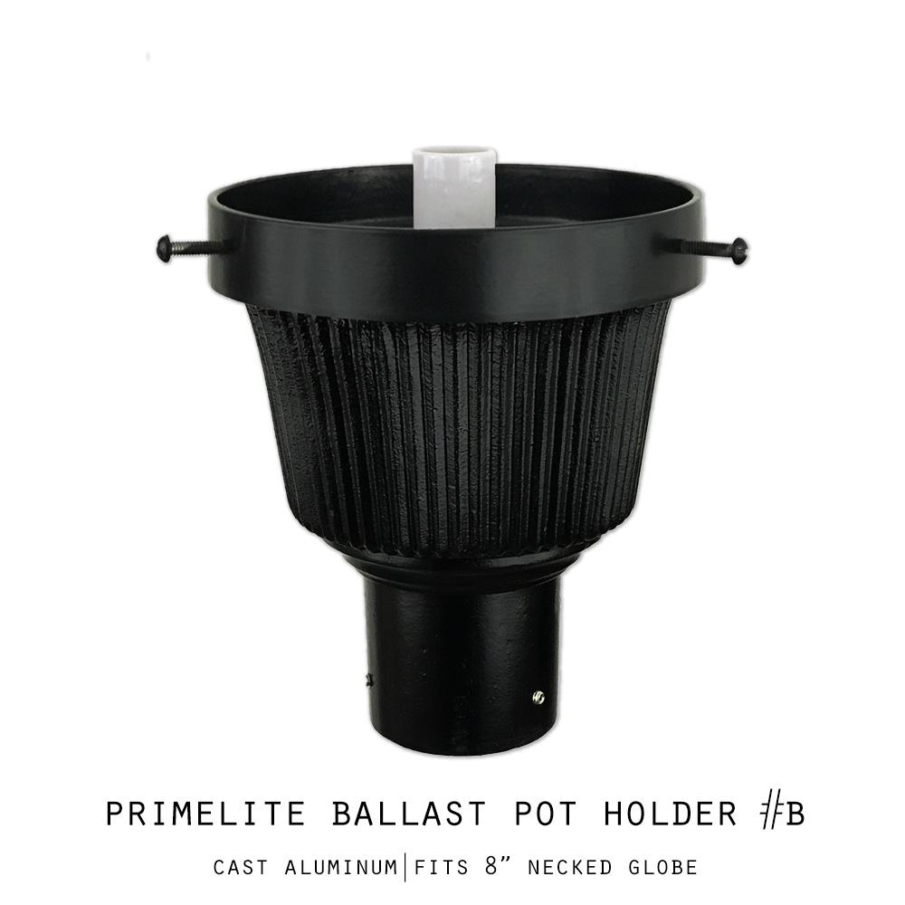 Primelite Ballast Pot Holder #B