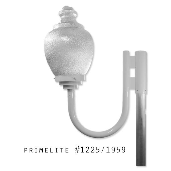 Heavy Duty Bracket #1225/1959
