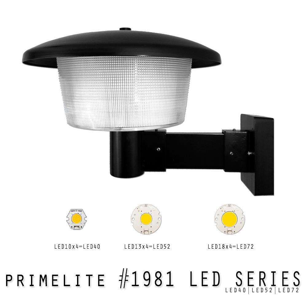 Primelite Lantern #1981 Series
