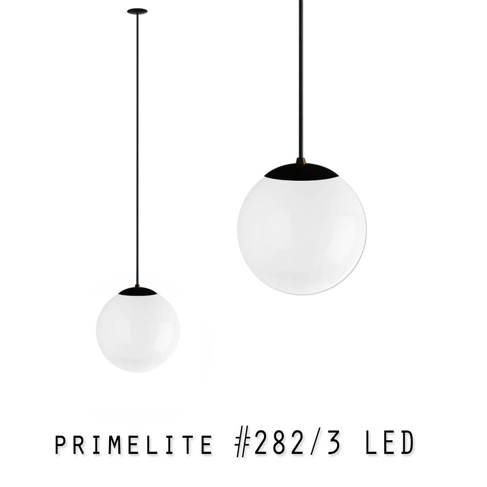 Globe #282/3 LED