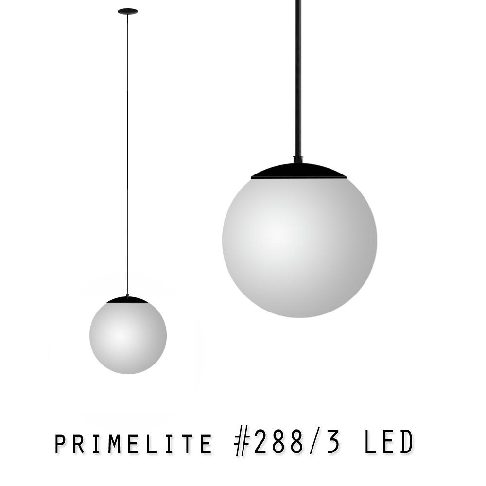 Globe #288/3 LED