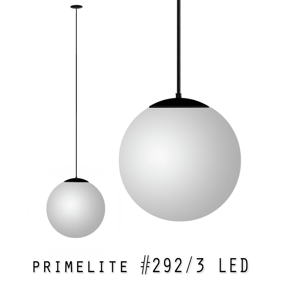 Globe #292/3 LED