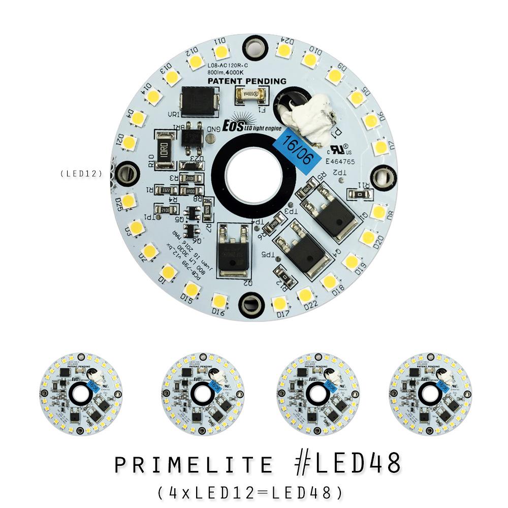 LED48 (4 x LED12 Array)