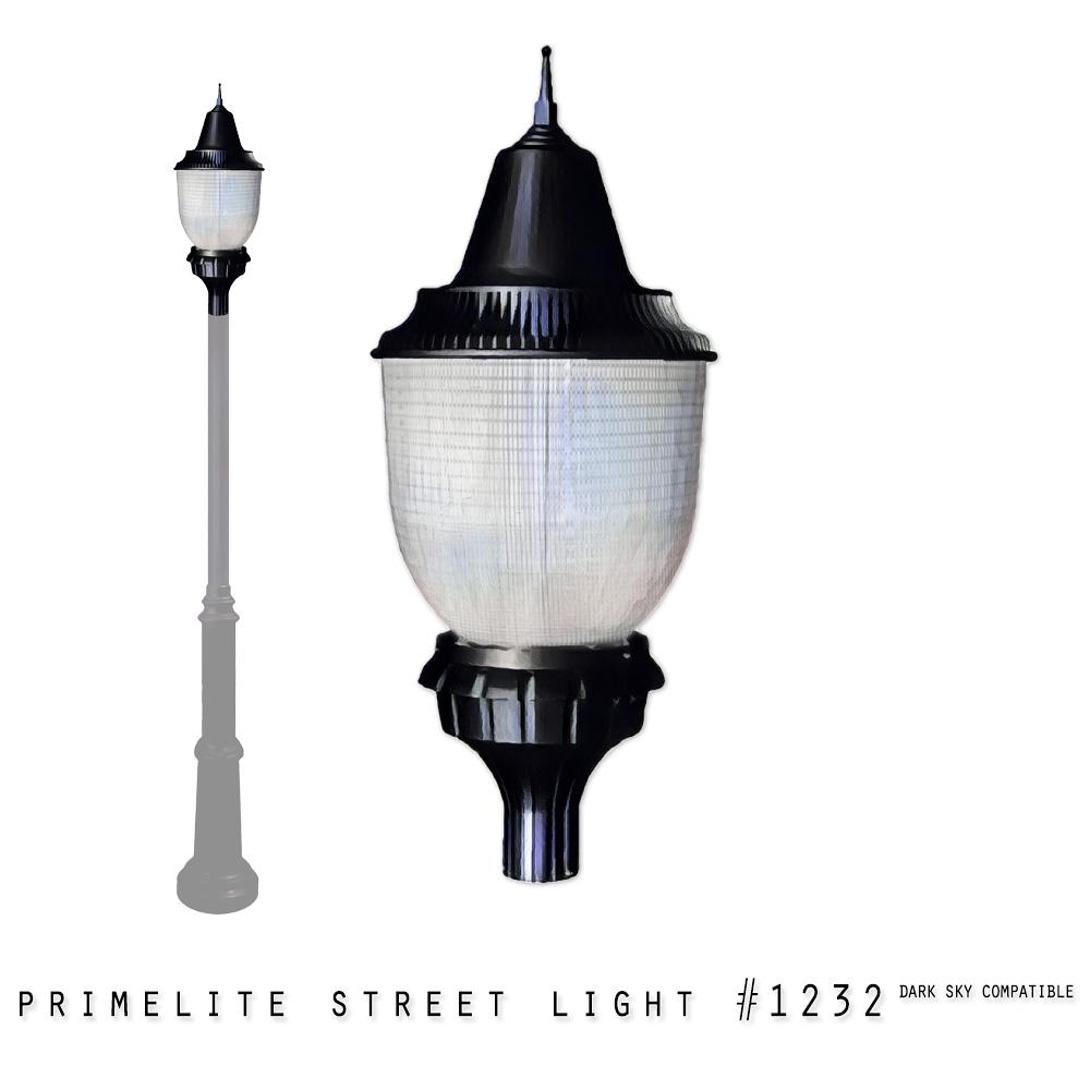 Primelite Street Light #1232