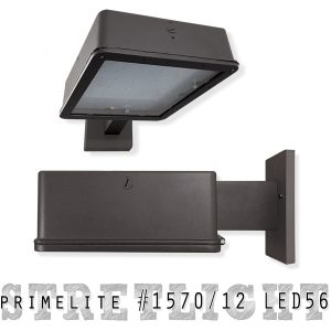 street light #1570/12 LED56