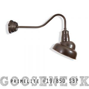 Gooseneck #19/850 SBP