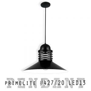 pendant #427/20 LED13