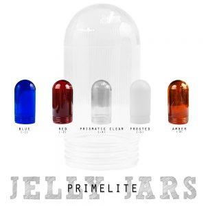 Jelly Jar Colors