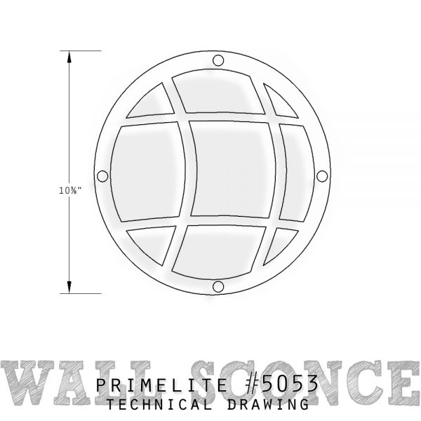technical drawing #5053