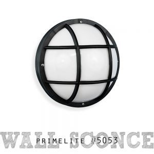 Wall Sconce #5042, Euro Style
