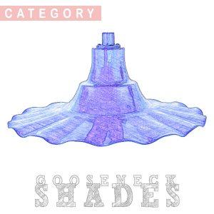 Gooseneck Shades | Heads