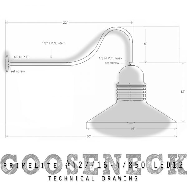 technical drawing #427-16-4-850