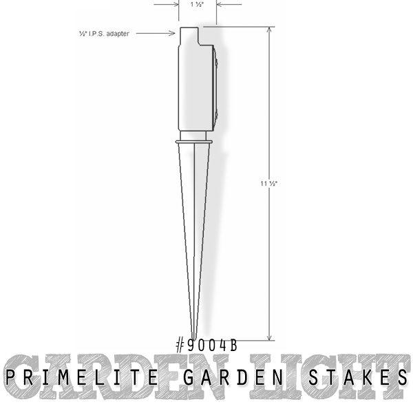 9004B technical drawing