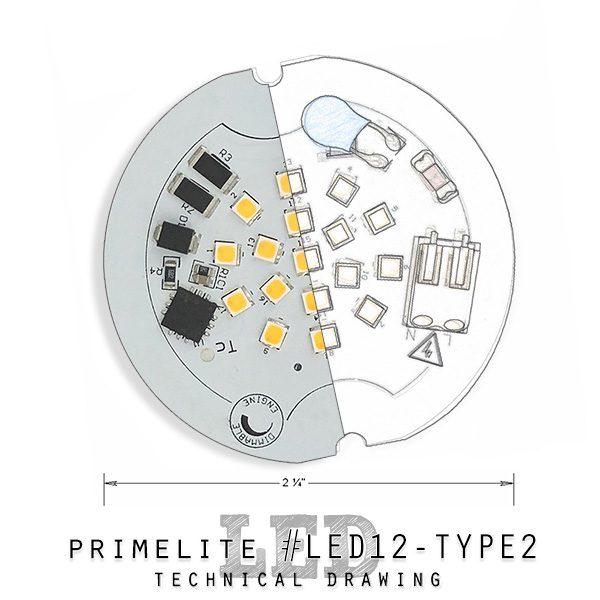 LED12 TYPE12