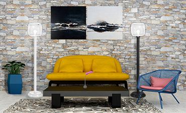 floor lamp #321/510