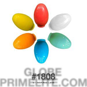 C7 Inspired Globe | Lens