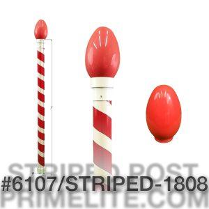 #6107/Striped-1808