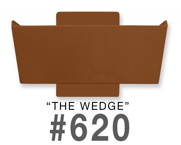 Wall mount #620 - The Wedge